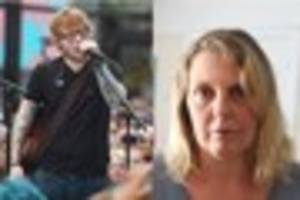 woman loses £700 after 10,000 ed sheeran concert tickets...