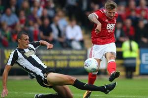 devil is in the detail for nottingham forest boss, as key players set to return against mansfield town