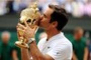 personally speaking (mo chaudry): roger federer shows benefits of...