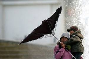 Met Office issues weather warning for Gloucestershire this weekend