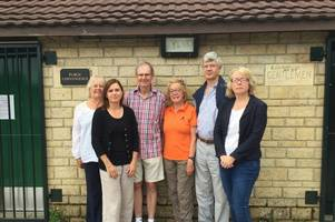 Batheaston parish council fight to reopen community toilets after £12,000 was spent reopening them last year