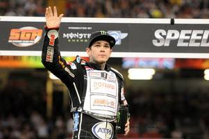 Tai Woffinden still in with shot of third world title ahead of British Grand Prix at Cardiff