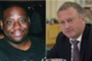 croydon north mp introduces law to prevent the deaths of black...