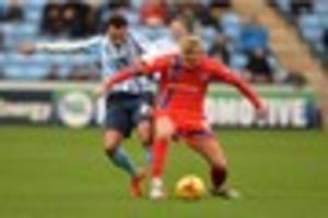 gillingham pour cold water on suggestions player of the year on...