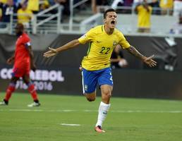 barcelona launch £72million transfer bid for liverpool's philippe coutinho