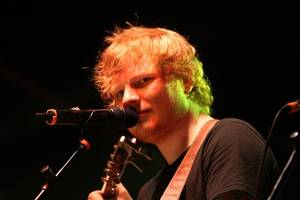 Ed Sheeran didn't quit Twitter over 'Game of Thrones'