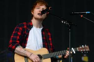 Trading Standards chief hails Ed Sheeran's crackdown on ticket touts as 'step change'