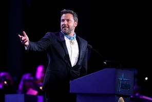 Ben Affleck Actually Thought Kissing Another Man Was The Major Turning Point Of His Career