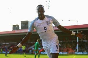 richmond kickers 1 swansea city 2: tammy abraham marks impressive debut with winner as swans claim first pre-season victory