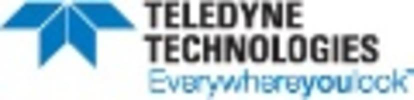 teledyne completes acquisition of scientific systems