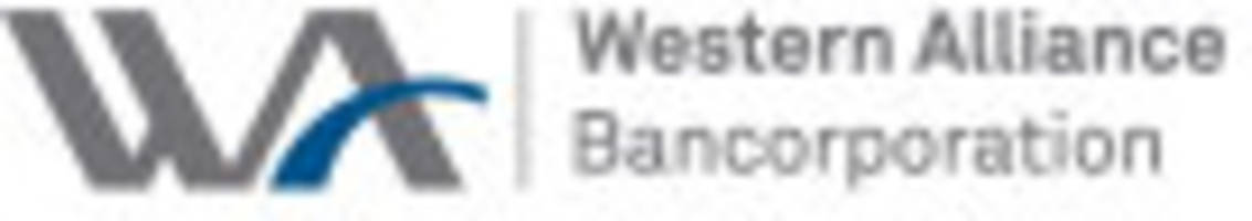 Western Alliance Reports Second Quarter 2017 Financial Performance