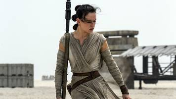 Star Wars Monopoly finally includes Rey in the US