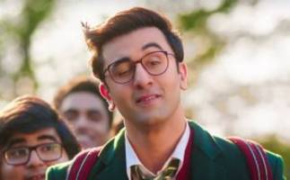 jagga jasoos remains steady on 1st wednesday at the box office