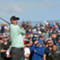 British Open: Jordan Spieth, Brooks Koepka, Matt Kuchar claim lead at Birkdale
