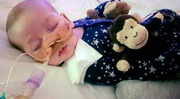 Charlie Gard parents taking legal fight back to High Court