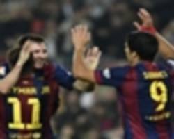 How to see Barcelona at the International Champions Cup