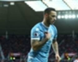 'london here i come': arnautovic seemingly confirms west ham move