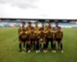 Malaysia U15's campaign ends after semis defeat to Thailand