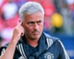 Mourinho: Premier League title depends on additional Man Utd signings