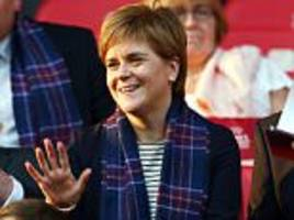 no 10 cancels nicola sturgeon's right to pm meetings