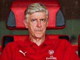 Arsenal boss Arsene Wenger vows to challenge on all fronts