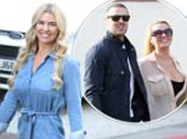 Paddy McGuinness' wife Christine speaks about autism