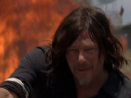 The first trailer for this season's 'The Walking Dead' dropped — and it looks amazing