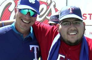 Rangers Insider: Miracle League