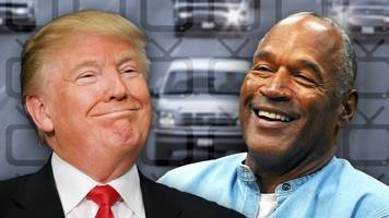 how oj simpson paved the way for donald trump