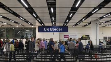 migration policy risks being made in the dark, peers warn