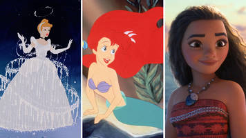 what can modern girls learn from disney princesses?