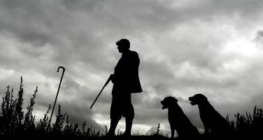 scotrail ban on all firearms 'risks glorious twelfth'