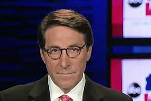 jay sekulow denies allegations that white house has discussed pardons