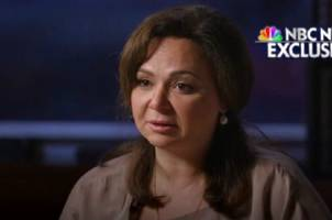 Russian Lawyer Who Met With Don Trump Jr. Listed Russian Spy Agency as Client