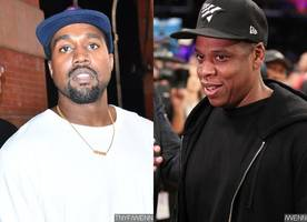 Kanye West Plans to Respond to Jay-Z's Diss on '4:44' on New Album