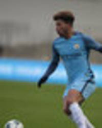 Arsenal and Tottenham ready to swoop for Manchester City youngster Jadon Sancho