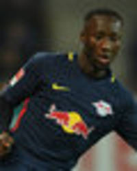 Liverpool planning new £75m Naby Keita bid, RB Leipzig would get £40m up front - report