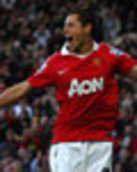 the 20 prem stars with best goal to minute ratio ever: where does javier hernandez place?
