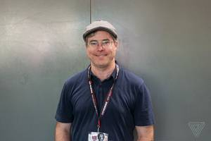 andy weir on his follow-up to the martian, and using realistic science in fiction