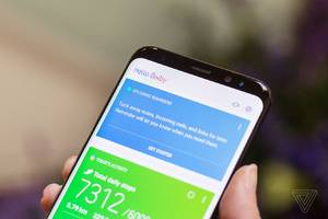 samsung may be making its own airpod competitor, powered by bixby