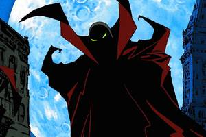 todd mcfarlane is writing and directing a spawn movie with the company behind get out