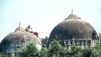 apex court to take decision on early hearing of petitions challenging allahabad hc verdict in ram temple-babri masjid land dispute case