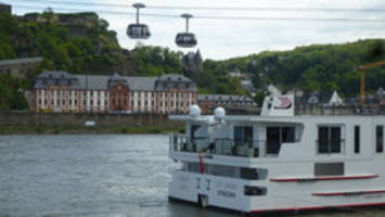 viking cruises put an emphasis on discovery in europe