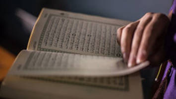 Qur'an submerged in lard mailed to California Islamic centre