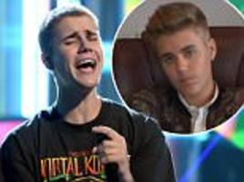 Justin Bieber banned from China following 'bad behaviour'