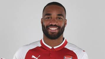 Alexandre Lacazette: Arsenal striker will need time to settle - Robert Pires