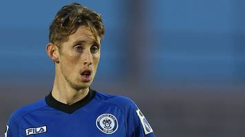 rochdale: joe bunney and brendan moore out with lengthy injuries