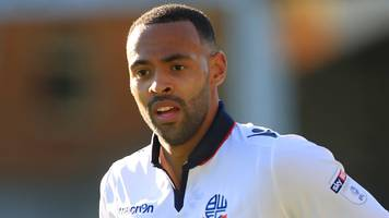 liam trotter: afc wimbledon sign former bolton and millwall midfielder