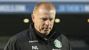 ross county 0-0 hibs: neil lennon says there was 'a gulf' between his side and the hosts
