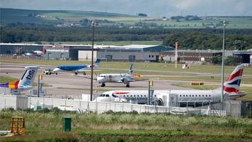 aberdeen holidaymakers face 36-hour flight delay
